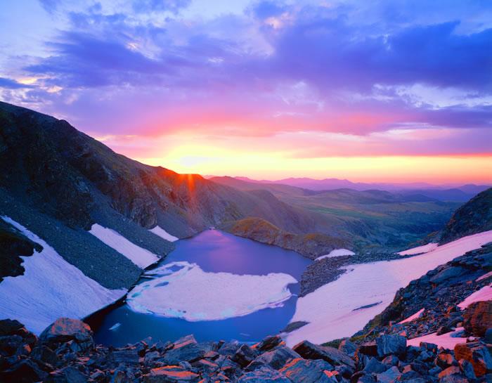 0028 Ice Lake