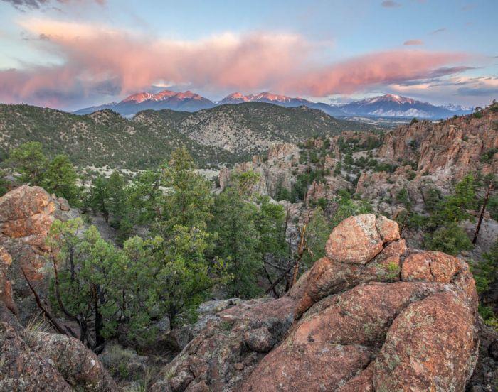 0939 Browns Canyon