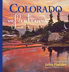 Colorado Reflections Littlebook, 2nd Edition